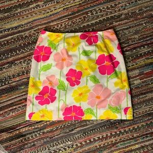 Lily Pulitzer Sweet Sally Skirt